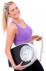 Ile bezpiecznie można schudnąć w pół roku