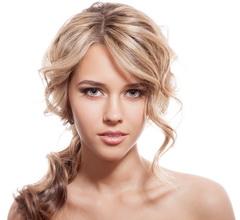 włosy rozjaśniane