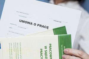 Umowa o pracę oraz urlop bezpłatny a ubezpieczenie zdrowotne