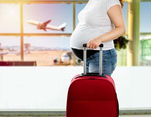 Ubezpieczenie dla kobiet w ciąży