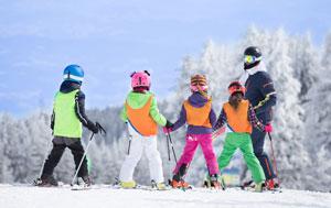 Szkółki narciarsie