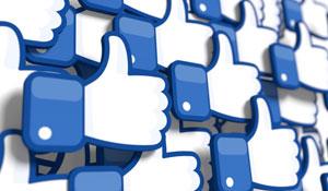 Pop-up Facebooka