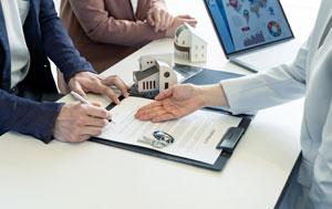 Zabezpieczenie kredytu dla firm