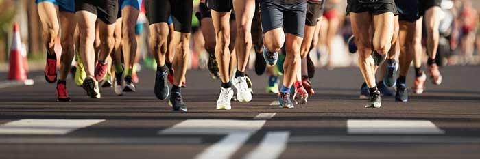 Polskie maratony