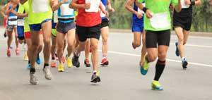 Przygotowanie do maratonu