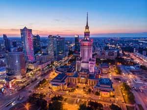 Atrakcje turystyczne stolicy