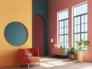 zasady łączenia kolorów