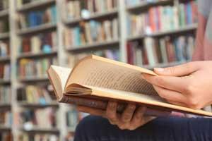 czytanie książek poprawia pamieć