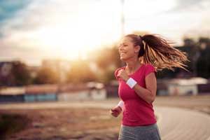 jak przygotować się do biegania