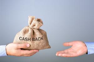 Bonusy bukmacherskie cashback