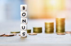 Bonusy bukmacherskie - programy lojalnościowe