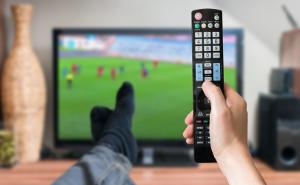 mecze na żywo w telewizji