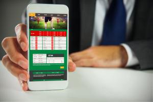Najlepszy bukmacher - aplikacja mobilna