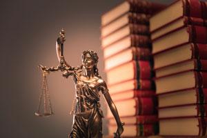 Prawo - prestiżowy kierunek studiów