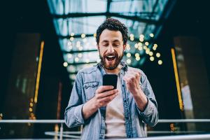 wyniki na żywo - aplikacja mobilna