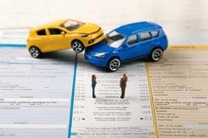 Dane kierowcy w porównywarce OC