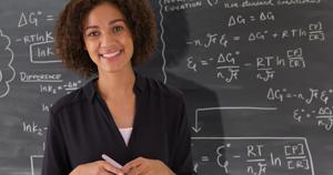 Continuum - konkurs matematyczny