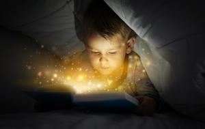 Książki fantasy dla dzieci