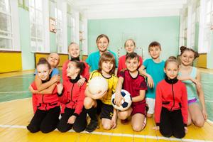 Problemu uczniowskich klubów sportowych