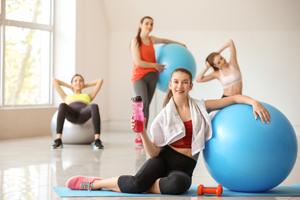Korzyści wynikające z aktywności fizycznej