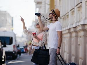 Aplikacje do zwiedzania Warszawy