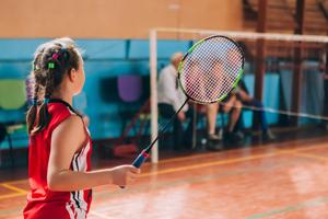 Badminton - najczęstsze błędy