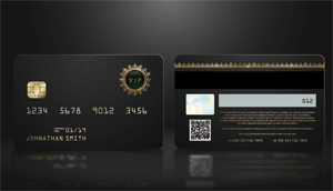 Czarna karta kredytowa dla najbogatszysz