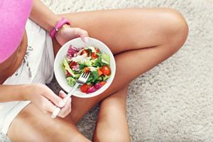 Skuteczne diety odchudzające