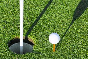 Golf w województwie łódzkim