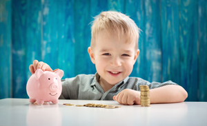 Czy warto założyć konto oszczędnościowe dla dziecka