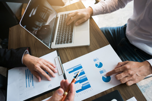 Różnica między kredytem inwestycyjnym a obrotowym