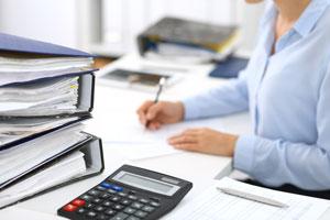 Księgowość w biurze rachunkowym