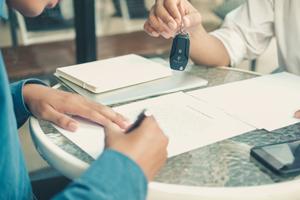 Leasing, kredyt czy wynajem długoterminowy