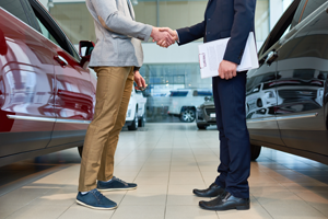Leasing samochodu dla osoby prywatnej