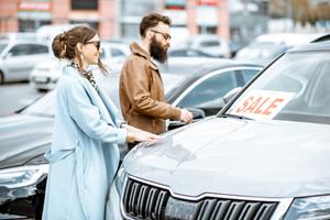 Leasing na auto używane
