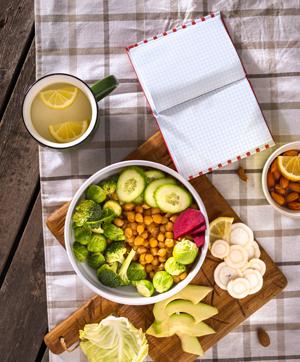 Cechy najlepsze diety odchudzającej