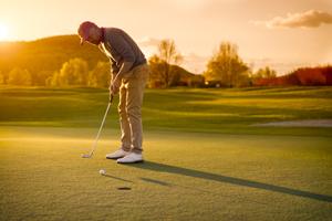 Najlepsze pola golfowe w Polsce