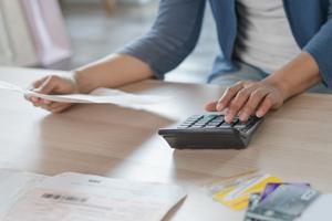 Kredyt konsolidacyjny i jego oprocentowanie
