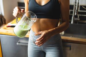 Charakterystyka dobrej diety odchudzającej