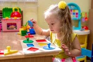 Organizacja pomocy w domach dziecka