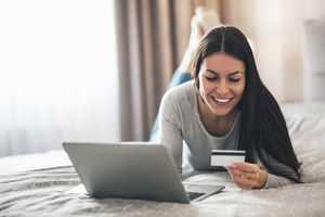 Płatności internetowe kartą kredytową