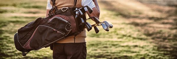 Pola golfowe w Polsce