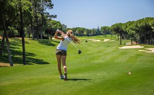 Pola golfowe - Zachodniopomorskie
