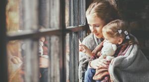 Pomoc dla dzieci w domu dziecka