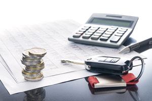 Zakres środków dostępnych w leasingu