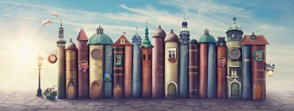 Ranking książek Fantasy