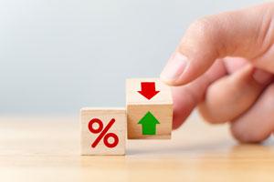 Oprocentowanie kredytów obrotowych i inwestycyjnych