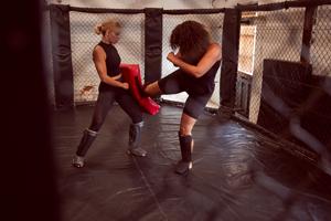 Różnice między sportami walki a sztukami walki