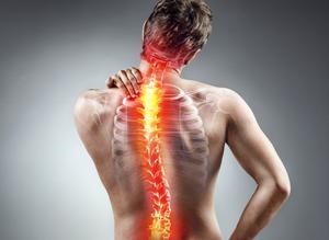 Przyczyny uszkodzenia rdzenia kręgowego
