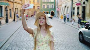 Aplikacja Warsaw Tour